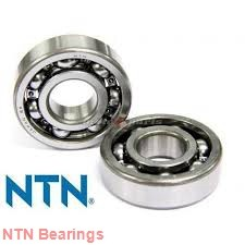 44,45 mm x 104,775 mm x 36,512 mm  NTN 4T-HM807040/HM807010 tapered roller bearings