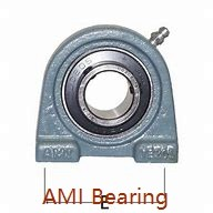 AMI MUCST205-15  Mounted Units & Inserts