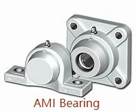 AMI MUP001CE  Pillow Block Bearings