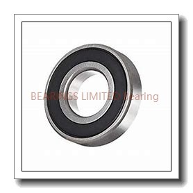 BEARINGS LIMITED 5311 2RSNR/C3 Bearings