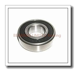 BEARINGS LIMITED FSAF518 Bearings