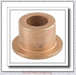 BUNTING BEARINGS AA0744 Bearings