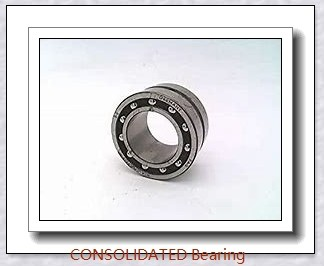 CONSOLIDATED BEARING F-694-ZZ  Single Row Ball Bearings