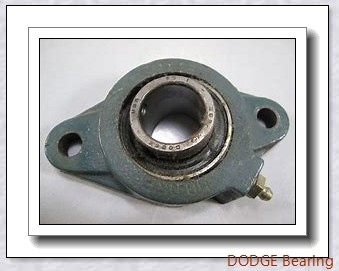 DODGE EF4B-S2-106R  Flange Block Bearings