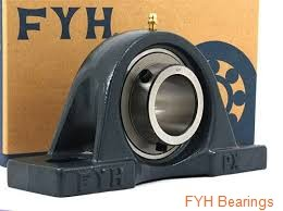 FYH UCSFL205S6H1 Bearings