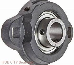 HUB CITY FB230DRW X 7/8  Flange Block Bearings