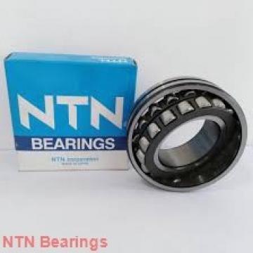 28 mm x 65 mm x 37 mm  NTN HUB204-5 angular contact ball bearings