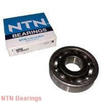 30 mm x 72 mm x 27 mm  NTN NU2306E cylindrical roller bearings