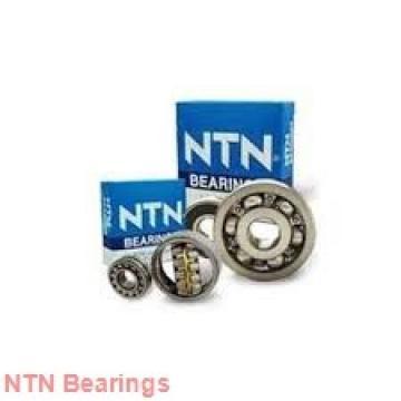 9 mm x 17 mm x 4 mm  NTN 689 deep groove ball bearings