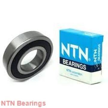 120,000 mm x 215,000 mm x 40,000 mm  NTN QJ224C3U35K angular contact ball bearings