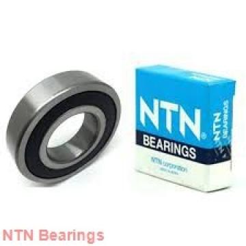 160 mm x 230 mm x 105 mm  NTN SA1-160 plain bearings