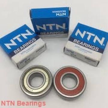 30 mm x 55 mm x 20 mm  NTN 33006 tapered roller bearings