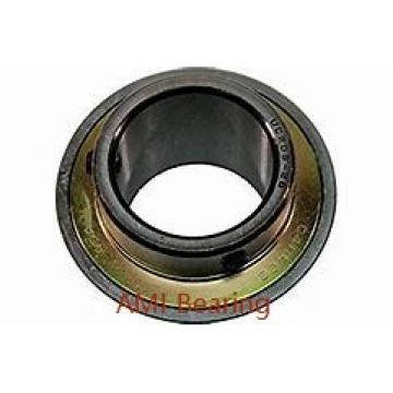 AMI UENFL209-27W  Flange Block Bearings