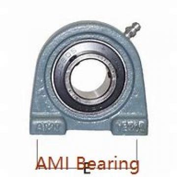 AMI MBLCTE206NP  Flange Block Bearings