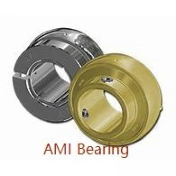 AMI SER204  Insert Bearings Cylindrical OD
