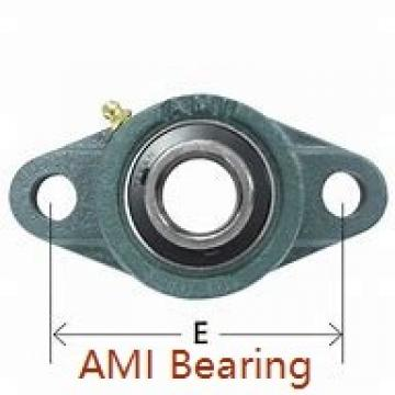 AMI MUCHPL201RFW  Hanger Unit Bearings