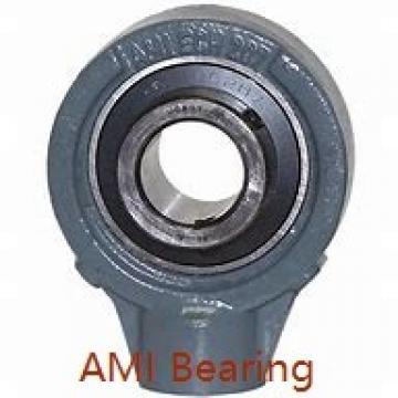 AMI MUCHPL207RFCEW  Hanger Unit Bearings
