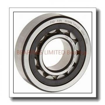 BEARINGS LIMITED FCT206G Bearings