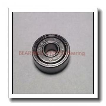 BEARINGS LIMITED SS6203 ZZ  Single Row Ball Bearings