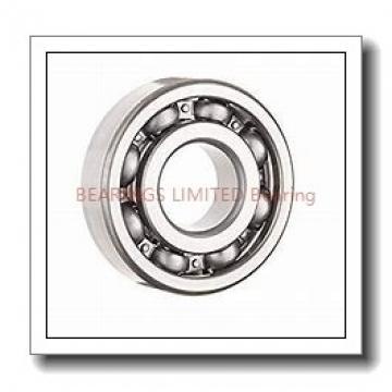 BEARINGS LIMITED 1633 ZZ PRX  Single Row Ball Bearings