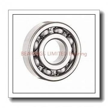 BEARINGS LIMITED CRL 38M Bearings