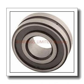 BEARINGS LIMITED SSR8-ZZ  Single Row Ball Bearings