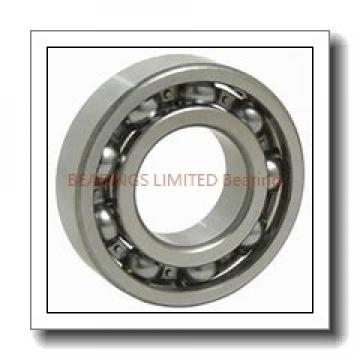 BEARINGS LIMITED 6307 ZZ/C3 PRX/Q  Single Row Ball Bearings