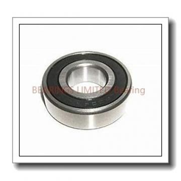 BEARINGS LIMITED 1621 2RSNR PRX  Single Row Ball Bearings