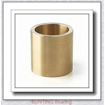BUNTING BEARINGS AAM020025030  Plain Bearings