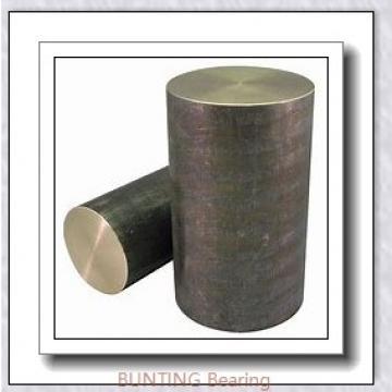 BUNTING BEARINGS CBM040050040  Plain Bearings