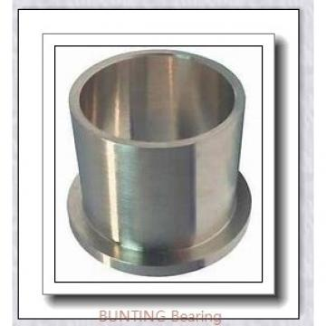 BUNTING BEARINGS AA063001 Bearings