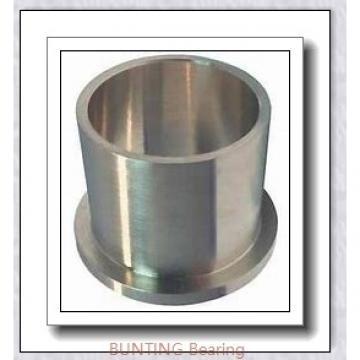 BUNTING BEARINGS EP081212  Plain Bearings
