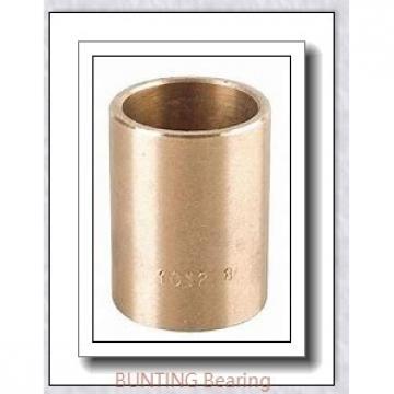 BUNTING BEARINGS CB101406  Plain Bearings