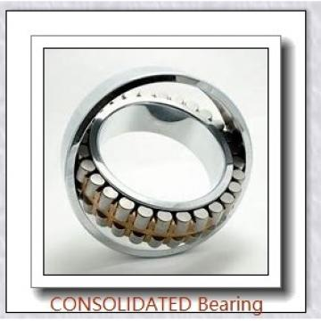 CONSOLIDATED BEARING F63803-ZZ  Single Row Ball Bearings