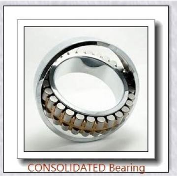 CONSOLIDATED BEARING S-3501-2RSNR Single Row Ball Bearings