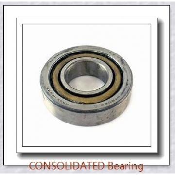 1.75 Inch | 44.45 Millimeter x 2.125 Inch | 53.975 Millimeter x 0.188 Inch | 4.775 Millimeter  CONSOLIDATED BEARING KAA-17 XLO-2RS  Angular Contact Ball Bearings