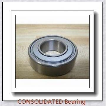 CONSOLIDATED BEARING F61805-2RS  Single Row Ball Bearings