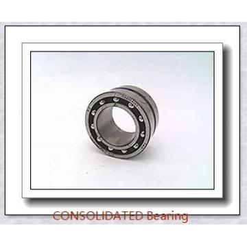 CONSOLIDATED BEARING GT-37  Thrust Ball Bearing