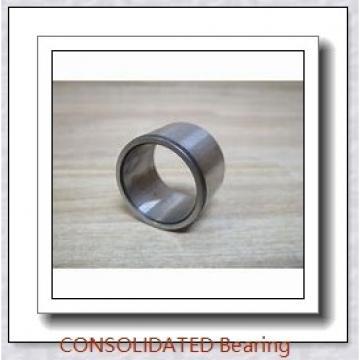 CONSOLIDATED BEARING F-686  Single Row Ball Bearings