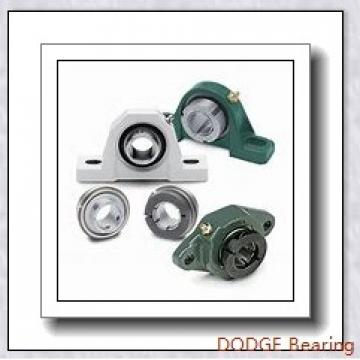 DODGE FC-IP-215L  Flange Block Bearings