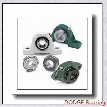DODGE FC-IP-308RE  Flange Block Bearings
