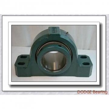 DODGE F4S-IP-307RE  Flange Block Bearings