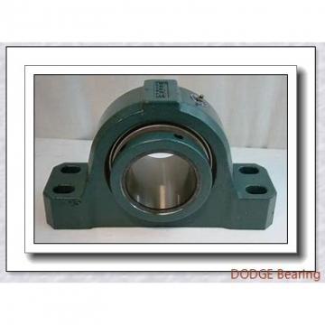 DODGE FC-IP-407RE  Flange Block Bearings