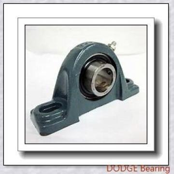 DODGE 20EC  Mounted Units & Inserts