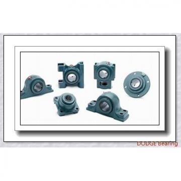 DODGE F4B-GTM-211  Flange Block Bearings