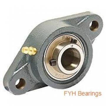 FYH SAPF20620 Bearings