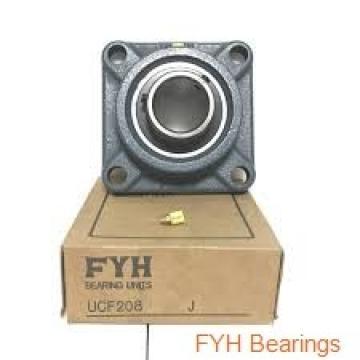 FYH NANF21031  Mounted Units & Inserts