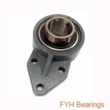 1.188 Inch | 30.175 Millimeter x 1.5 Inch | 38.1 Millimeter x 2.5 Inch | 63.5 Millimeter  FYH UCHA20619  Hanger Unit Bearings