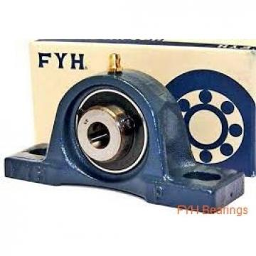 FYH PF207 Bearings