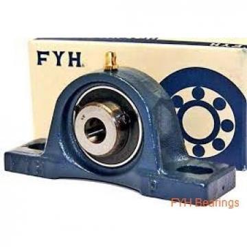 FYH SAPFL206 Bearings